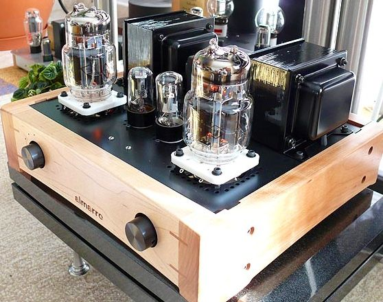 Pin By Daddiest On Tube Amplifiers Stereo Amplifier