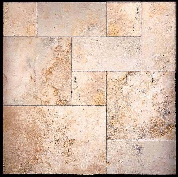 How To Clean Travertine Floors Bathroom