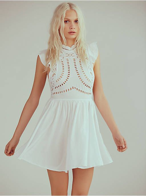 Free People Clearly A Dream Dress, $148.00