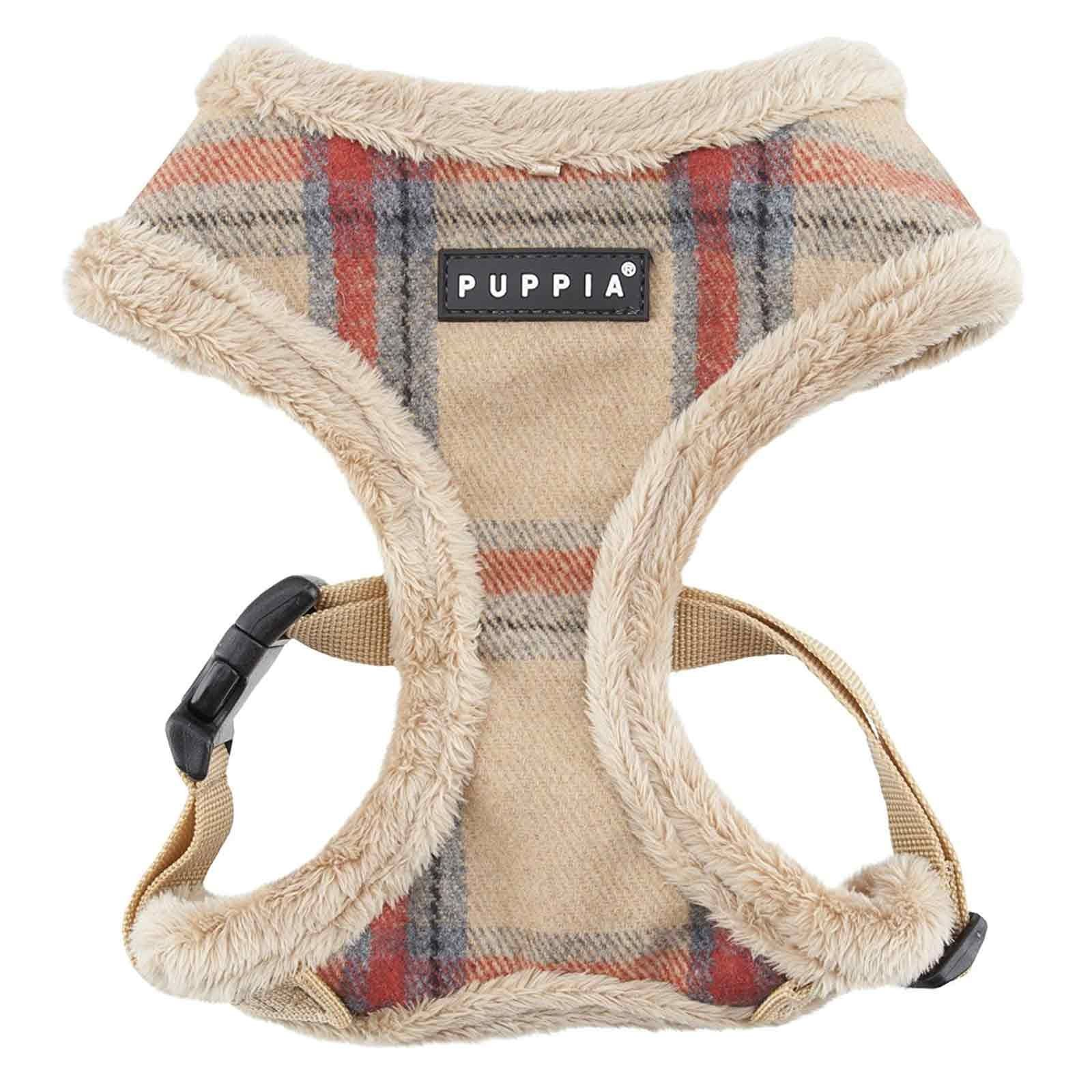 Puppia Kemp Dog Harness A Beige, one of our most popular