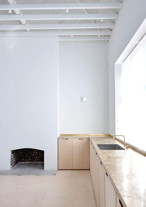 Merrydown By McLaren Excell Interiors Kitchens And Minimalist Gorgeous Kitchen Design School Minimalist