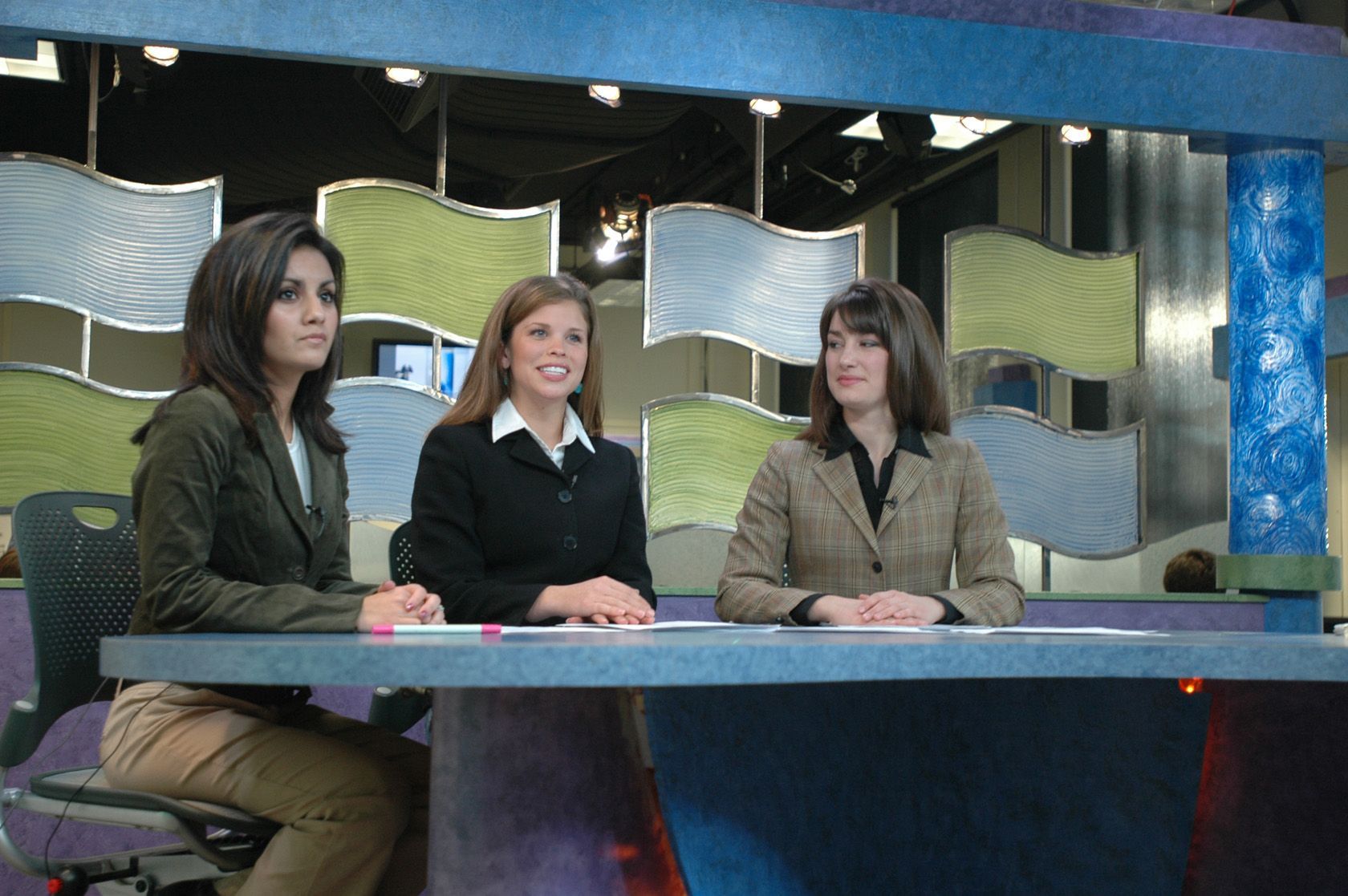 Byu S Broadcasting Program Places First In Intercollegiate