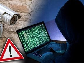 Property: The 'hidden dangers' of smart home devices - could thieves monitor YOUR home? #smartdevice