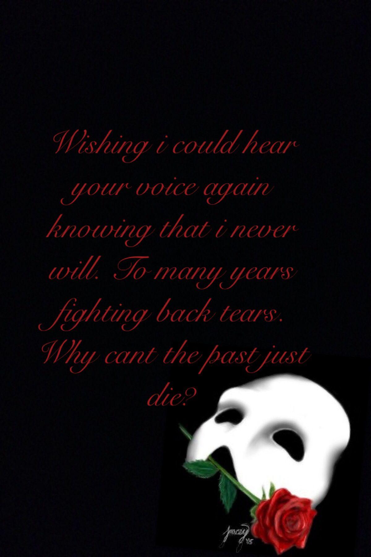 Phantom Of The Opera Song Lyrics   Link Pico
