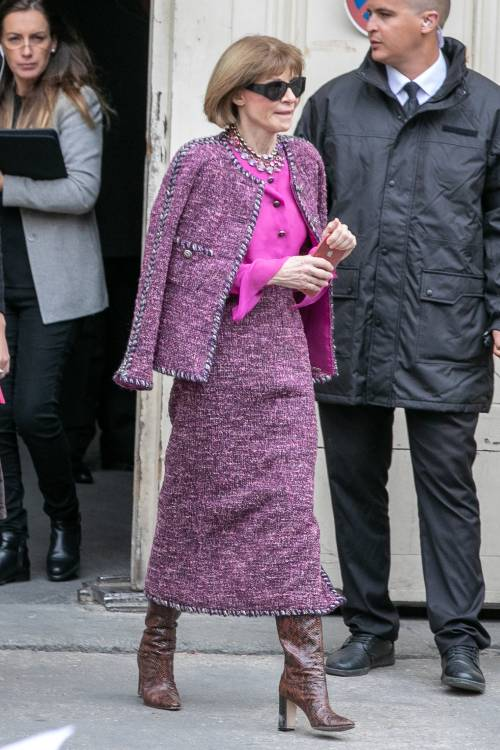 How to Get Anna Wintour's 3 Favorite Shoes on a Budget | Who What Wear