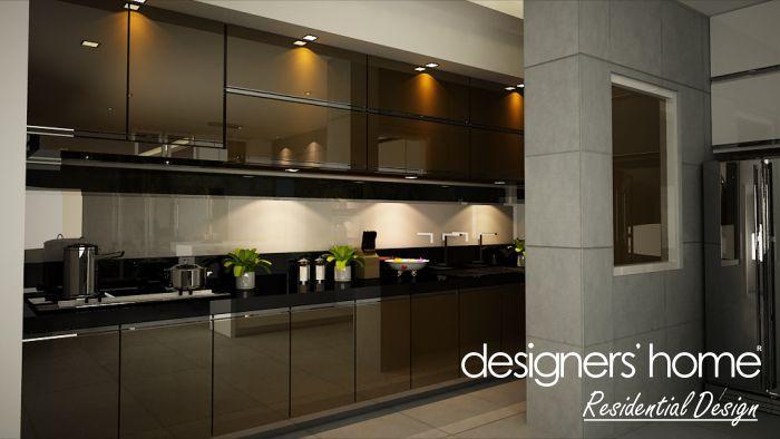 01 Kitchen Area