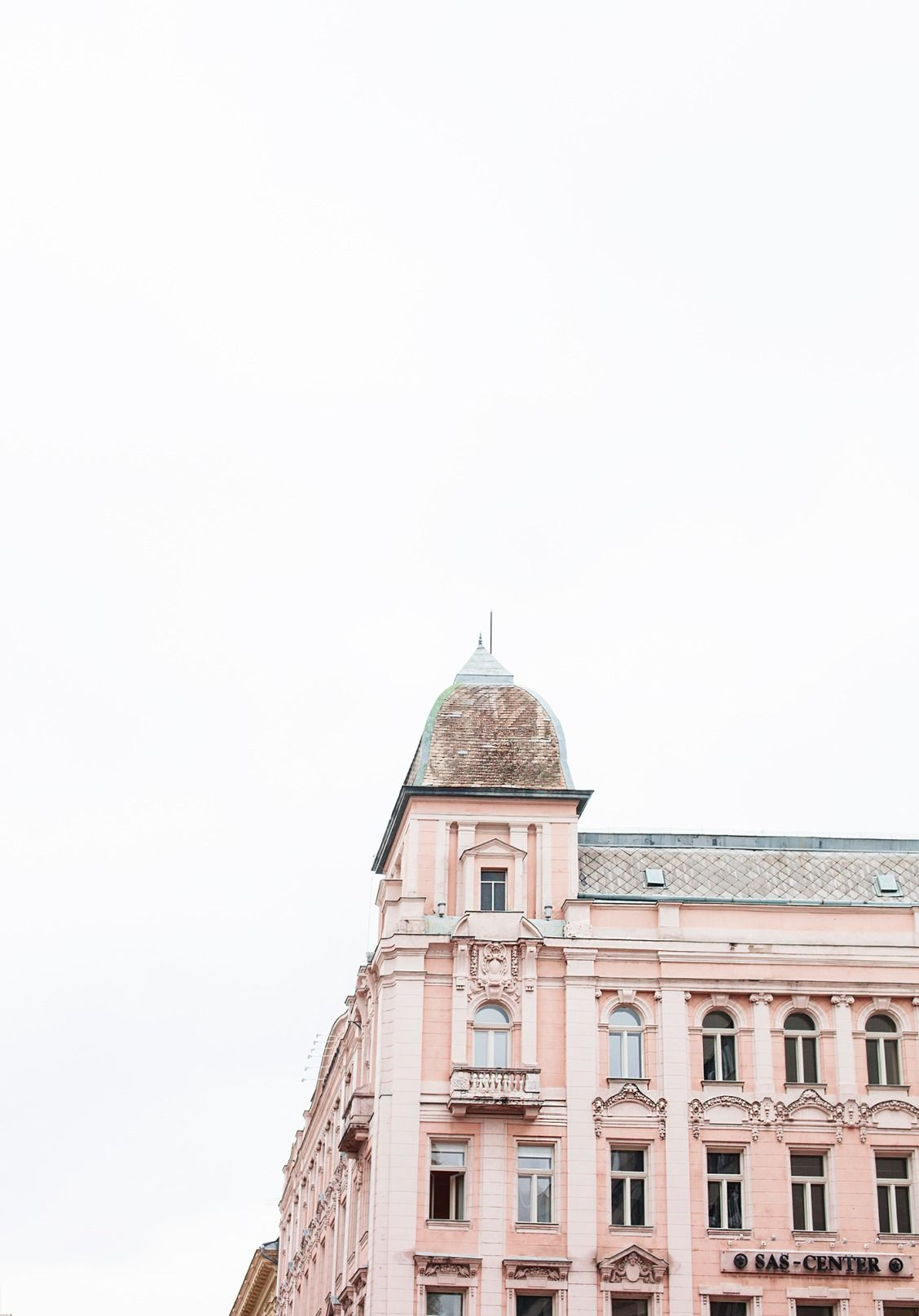 architecture budapest | the lovely drawer