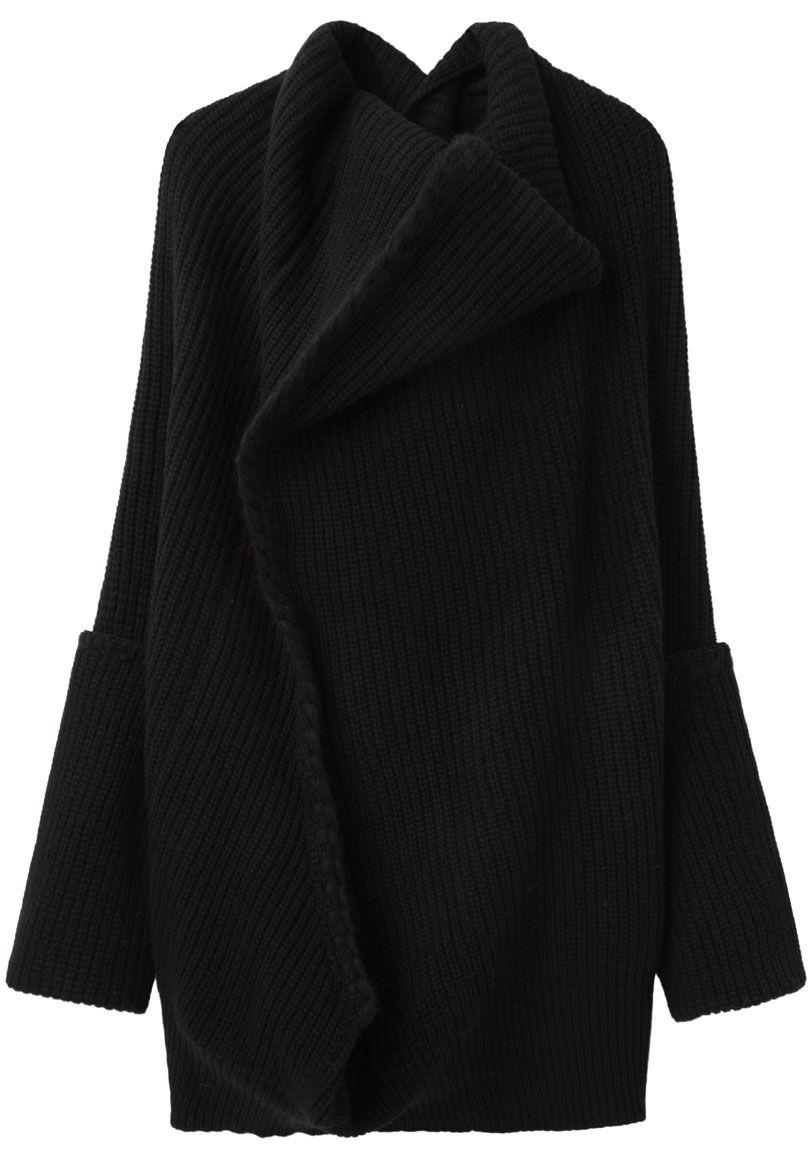 Yohji Black Stitch Coat Yohji Yamamoto Explore Sale Online Outlet Reliable Cheap Price Original t9PI3YDt