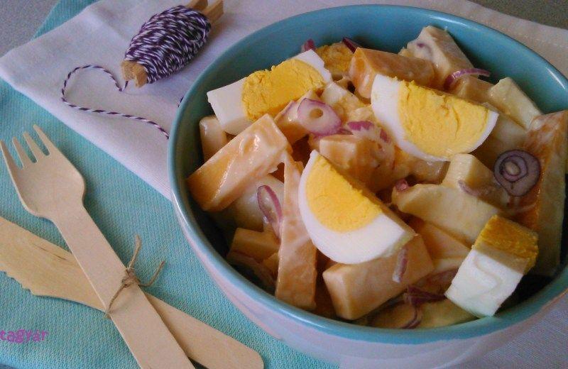 Diétás Saláták Archives - Recipes, Food, Fruit salad