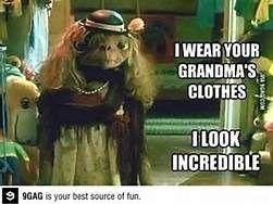ET Everything Thrift!