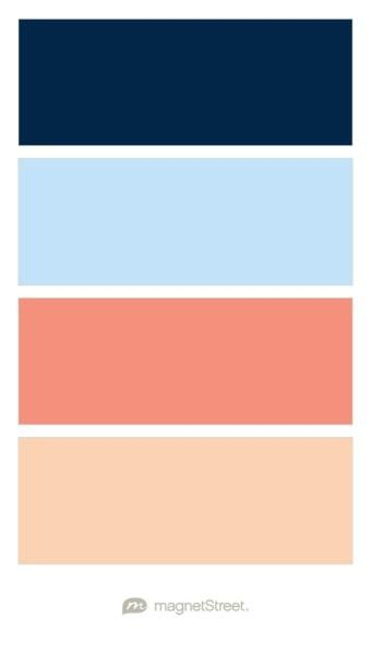 Top 2020 Wedding Color Trends: Spring, Summer, Fall ...
