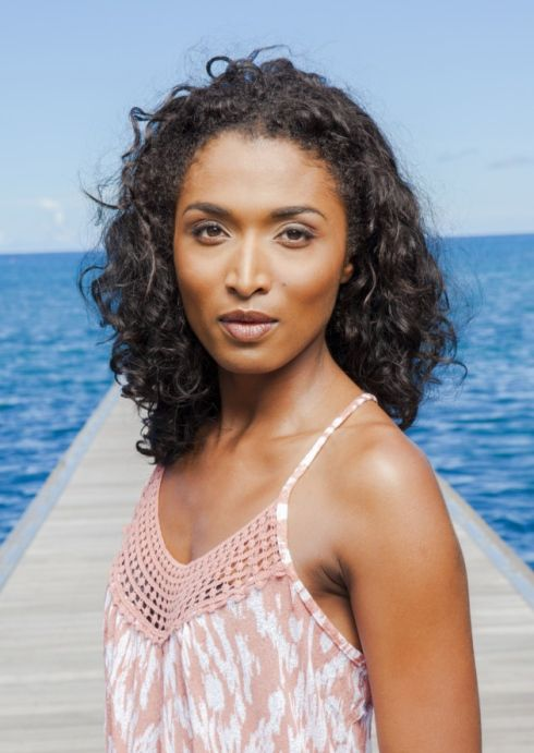 An Interview With Gregory Fitoussi Death In Paradise Sara Martins Actresses