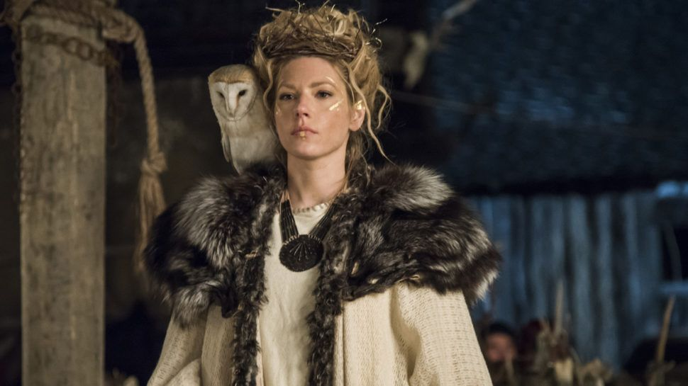 VIKINGS Recap: Revenge (Season 4, Episode 18 | Vikings