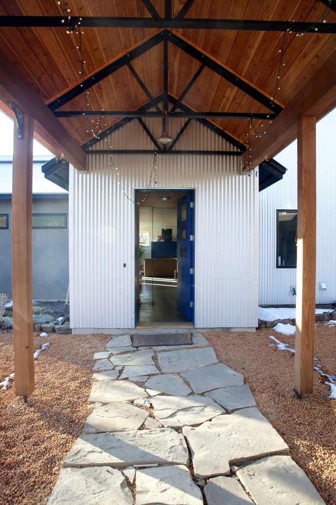 Covered Entryway For The Home Pinterest Outdoor Living