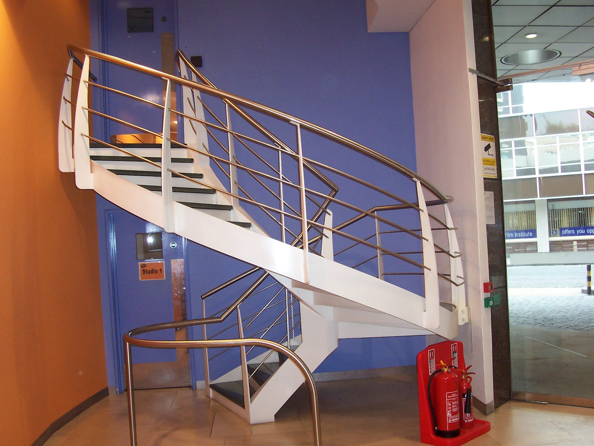 Best Indoor Staircase Oval Staircase Designed And Built By Me 640 x 480