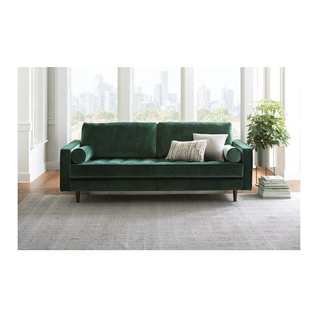 Super Mistana Derry Sofa Upholstery Emerald On Sale 57 Off Andrewgaddart Wooden Chair Designs For Living Room Andrewgaddartcom