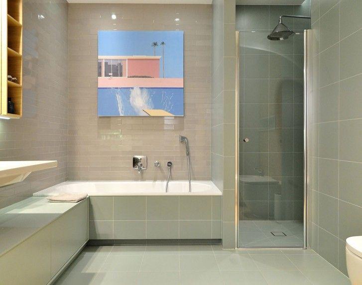Bagno loft mansarda bagno e case
