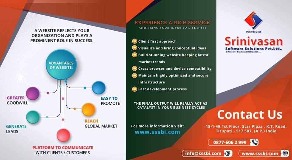 Best Website Development Company Tirupati Web Design Services Tirupati Web Design Services Web Design Professional Web Design