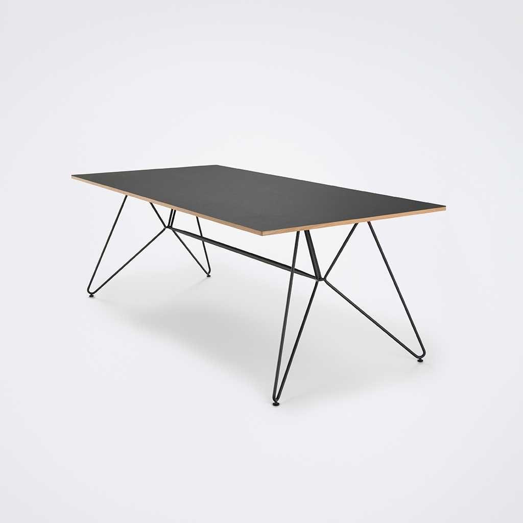 Houe Sketch Tisch Design Tisch Bistro Stuhle Arbeitstisch
