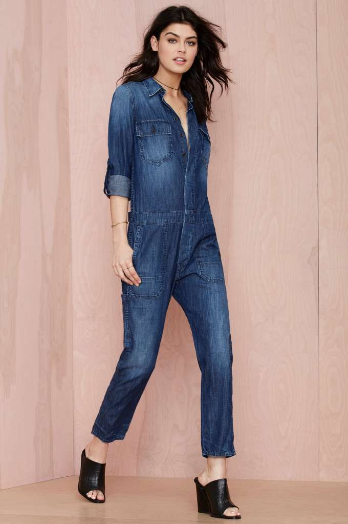 DUNGAREES VS JUMPSUITS: WHICH ONE IS FOR YOU | Shops, Rompers and ...