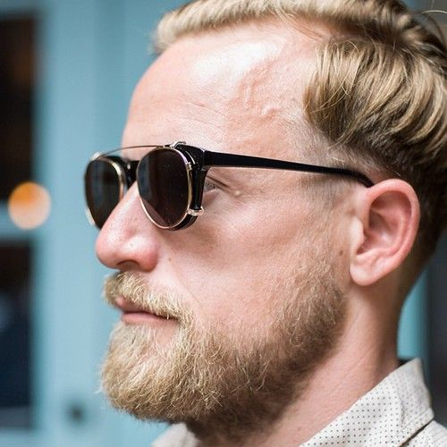 6793de0894e Sunglasses by Han Kjobenhavn