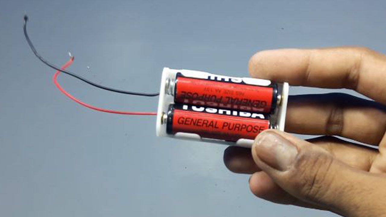 3v to 220v Inverter _ Amazing Diy Electronics Projects ...