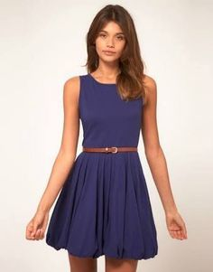 0d5f5e6cd vestidos de primavera para adolescentes - Buscar con Google