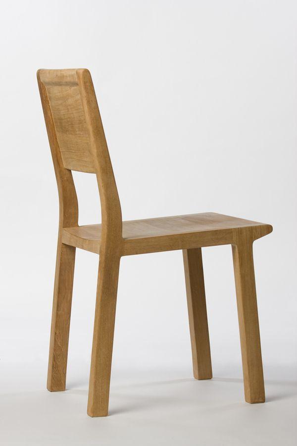Chair by Guillaume Delvigne & Vincent Eschalier, via Behance ...