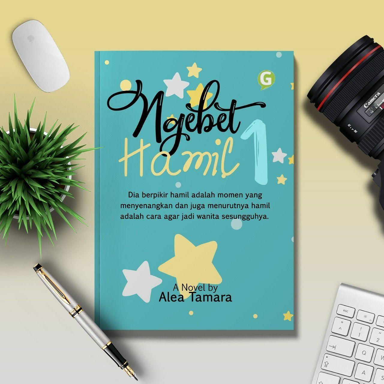 Ngebet Hamil End Sudah Terbit Hamil Novel Wanita