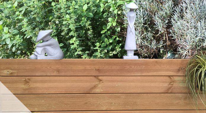 hochbeet selber bauen kostenlose bauanleitung garten balkon pinterest hochbeet selber. Black Bedroom Furniture Sets. Home Design Ideas