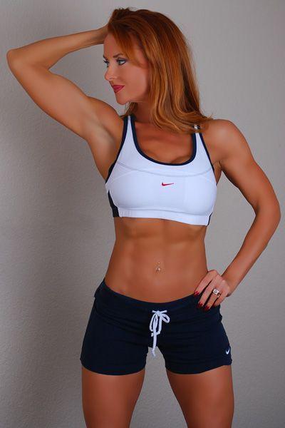 Think, Paige mcfarland janet mason fitness