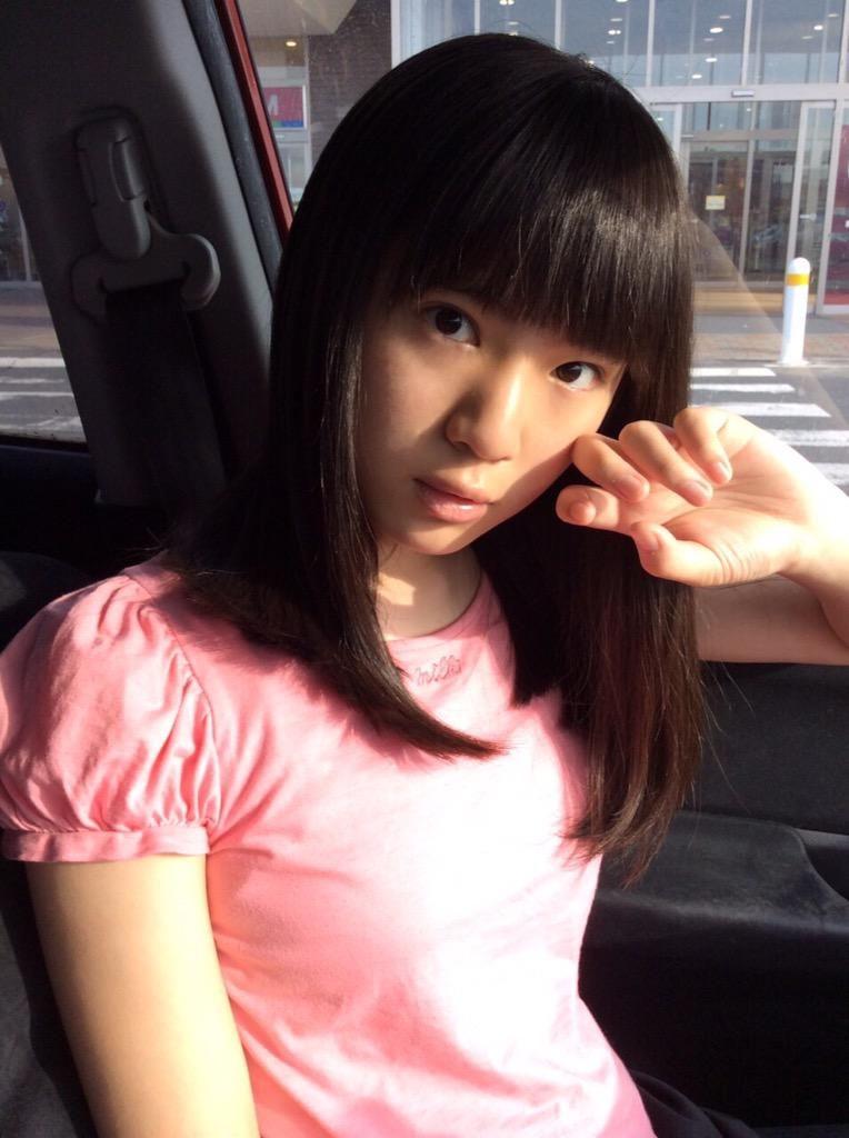 蒼波純 on Twitter