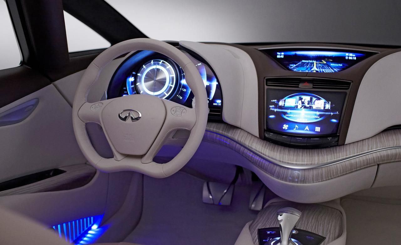 2009 infiniti ex37 cockpit interior view electronics gadgets 2009 infiniti ex37 cockpit interior view electronics gadgets objects machines stuff like that pinterest cars and wheels vanachro Images