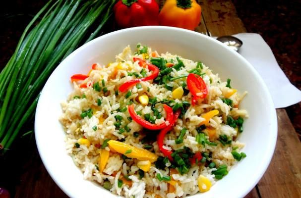 Chinese veg fried rice recipe fried rice and rice food foodista recipes cooking tips and food news chinese veg fried rice forumfinder Gallery
