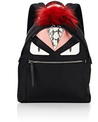 23fa3a375c Fendi | Women's Buggies Backpack | Lyst | CRAY DOLLIN MARY POPPIN ...