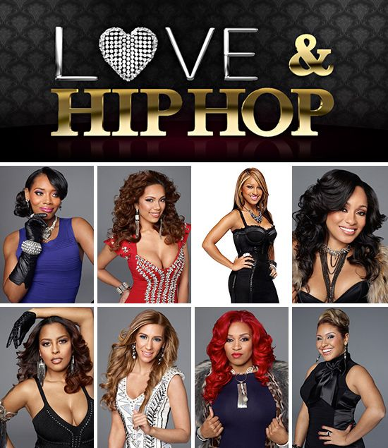 Love Hip Hop New York Cast Reportedly On Strike After Bitter Contract Dispute With Vh1 Execs Love And Hip Hip Hop New Reality Television