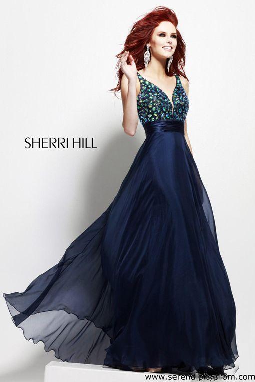 e4fe7c7da03 Serendipity Prom -Sherri Hill 21030 prom dress - Sherri Hill 2013 prom  dresses - sherrihill21030