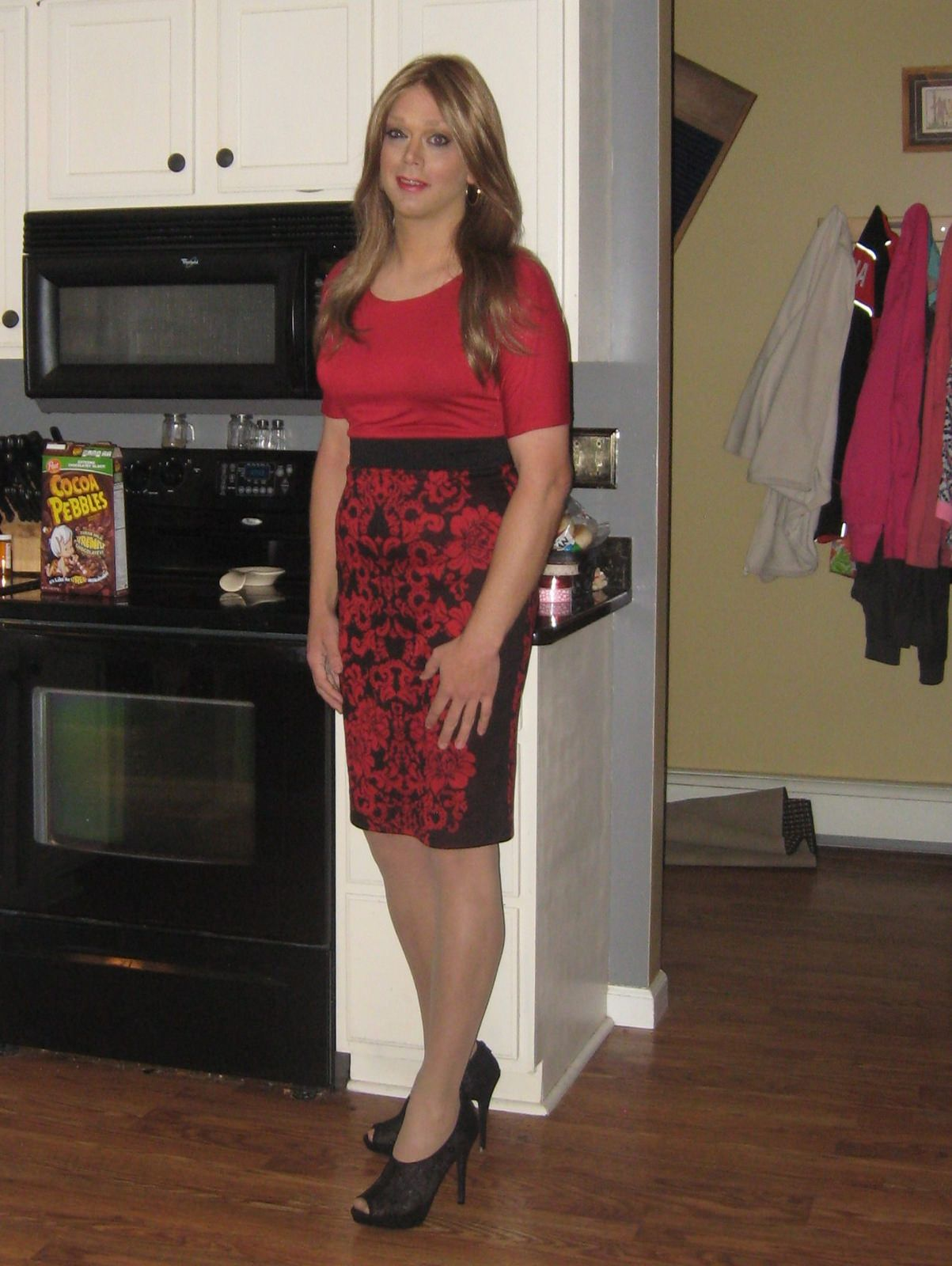 Cross Dresser Pictures Image Tagged In Not A Crossdresser