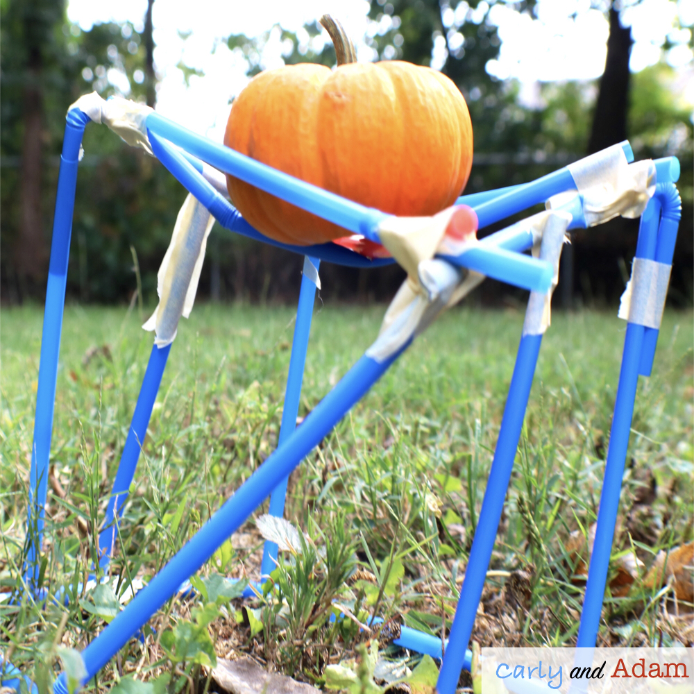 Celebrate Pumpkin Day with STEM #stemactivitieselementary