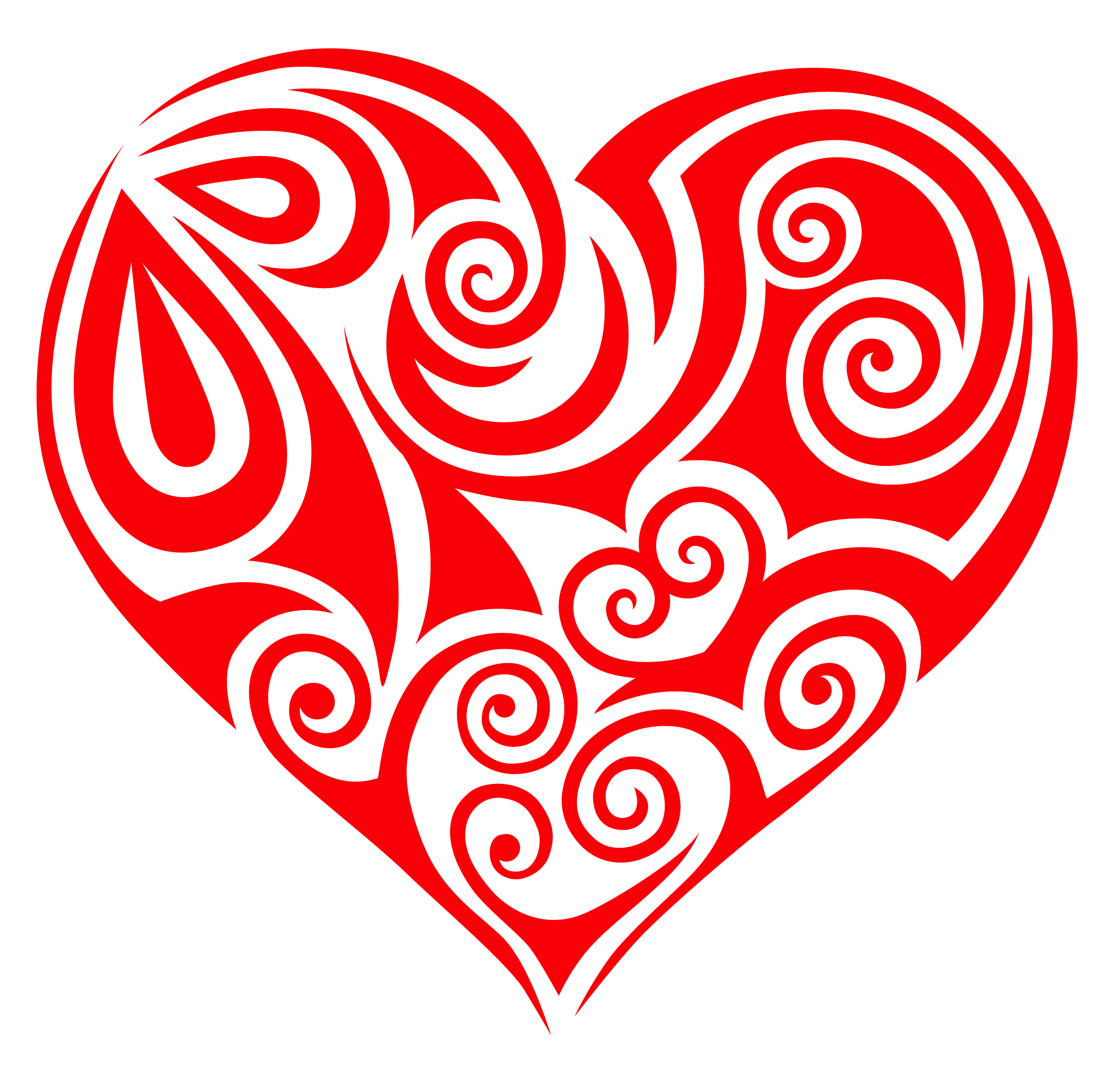 Transparent Ornament Heart PNG Clipart Çizim, Kalp, Resim