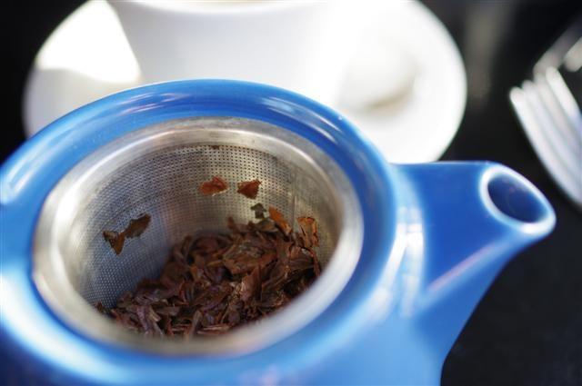 Take afternoon tea at the Tate...very civilised...