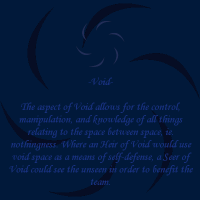 The aspect of Void. | Homestuck | Pinterest | The o'jays ...