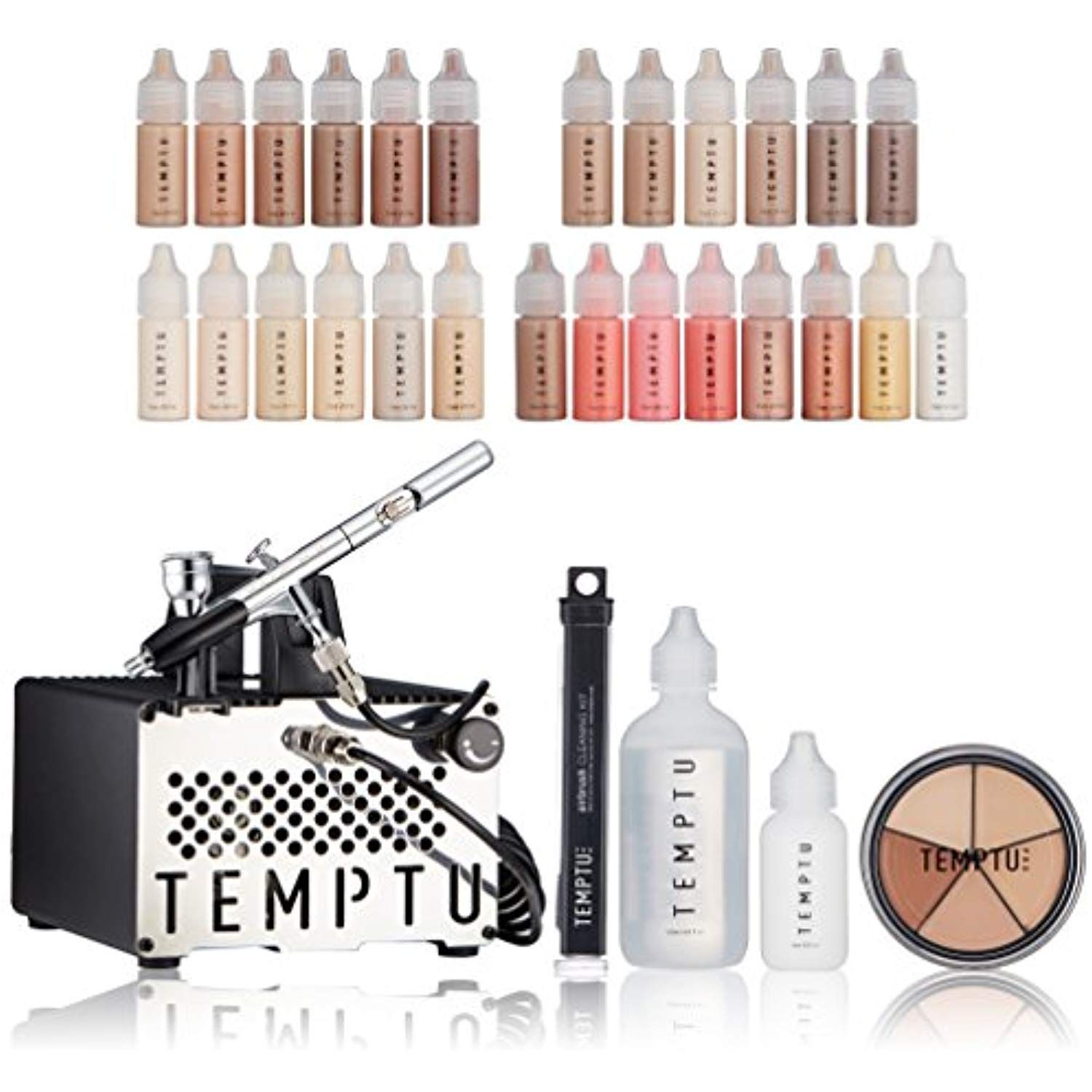 Temptu SOne Deluxe Kit ** You can find more details by
