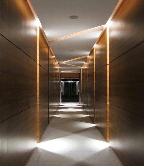 hotel hallway lighting ideas. Delighful Hotel Dakar SOW By SAOTA To Hotel Hallway Lighting Ideas