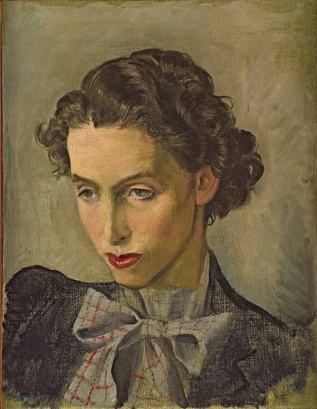Whistler Portrait Painting British Artist Portrait Gallery