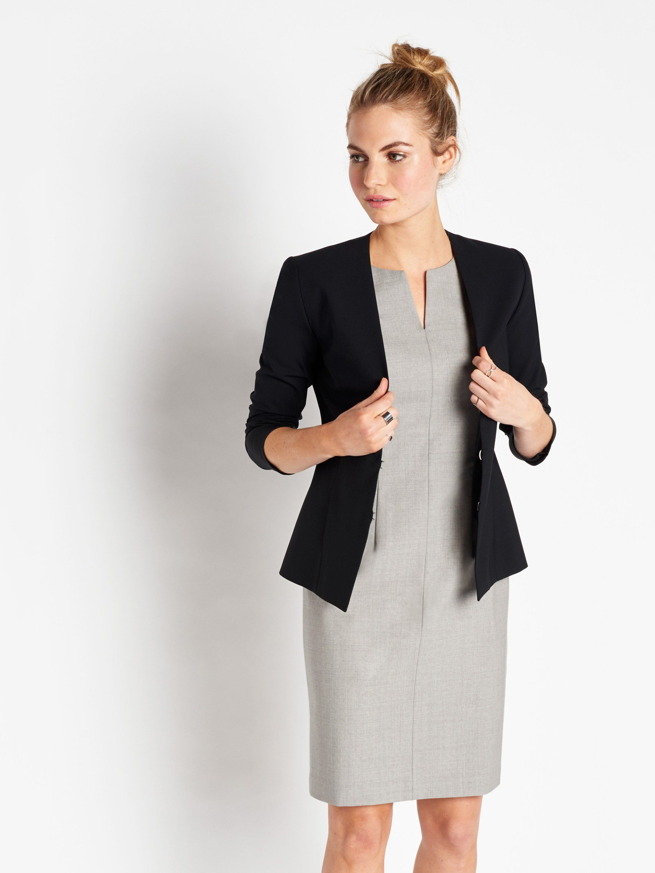 Houston Blazer Work Outfit Blazer Work Outfits Women