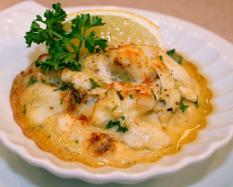 IMG_0980 Crab recipes, Fish recipes, Yummy seafood