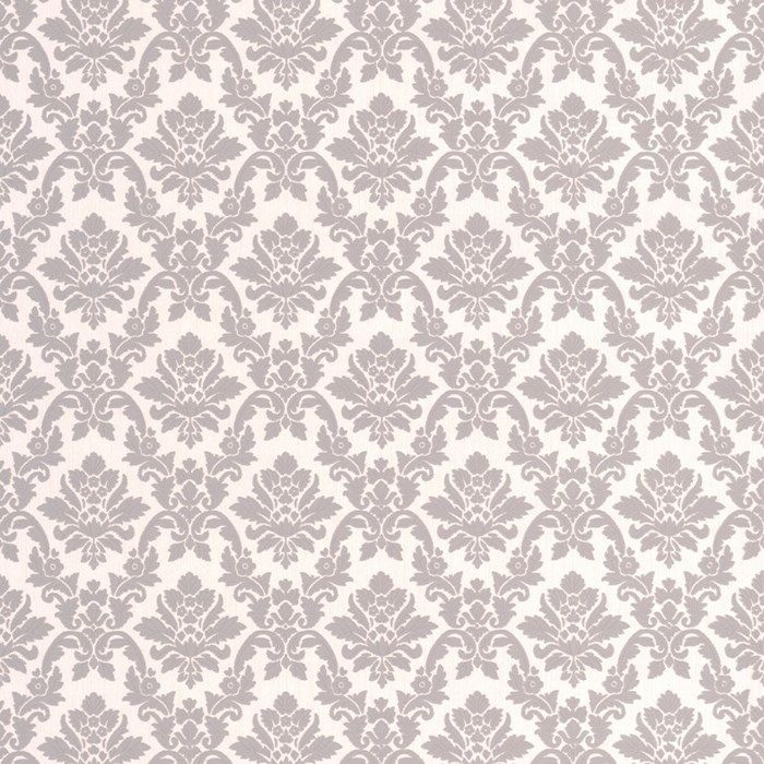 Damask grey wallpaper gray damask wall coverings by graham brown