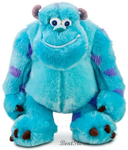 Monsters University Mike Big Plush Store Monsters