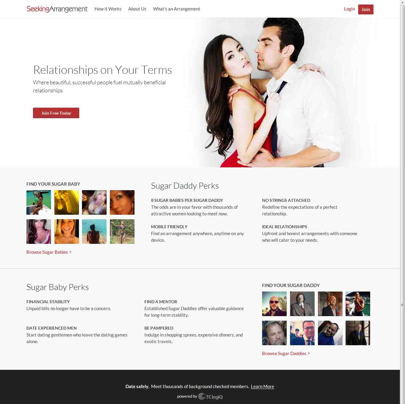 100 free millionaire dating sites